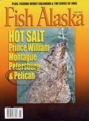 Read this 2009 Profile of Captain Steve Daniels & the Highliner Lodge in Fish Alaska magazine!